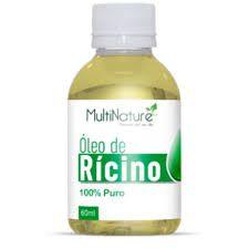 OLEO DE RICINO PURO USO EXTERNO   60ML   MULTINATURE