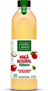 SUCO DE MACA INTEGRAL CAMPO LARGO 900ML