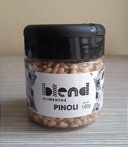 PINOLI OU SNOUBAR- 100G - BLEND ALIMENTOS