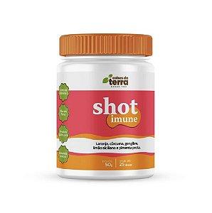 Shot Imune (Rende até 25 doses) - 50g - Coisas da Terra