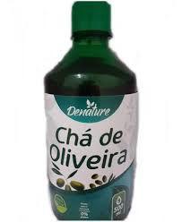 CHA DE OLIVEIRA - 500ML - DENATURE