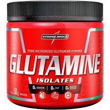 GLUTAMINA POWDER 150G INTEGRAL MEDICA
