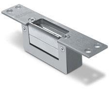 Fecho Elétrico Mod. FEC-91 CA (Espelho Curto Trinco Ajustavel)