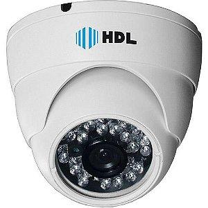 Câmera HMDB-52 IR HDL
