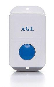 Botoeira de acionamento AGL sem fonte interna