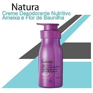 Creme Desodorante Nutritivo Para o Corpo 400 ml - Natura