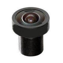 Mini Lente 1,9mm para Micro Câmeras- Grande ângular
