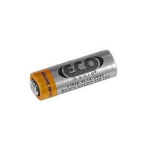Bateria 12v para Controle Remoto e Sensor Magnético