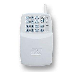 Discadora Telefônica GSM JFL Disc Cell 4 ara Centrais de Alarme e Choque