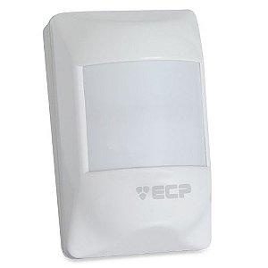 Sensor de Presença Infravermelho ECP Visory Com Fio