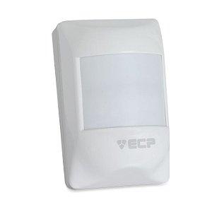 Sensor de presença infravermelho Sem fio- ECP Visory RF