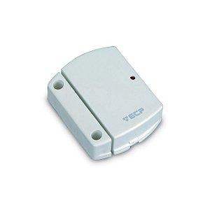 Sensor Magnético Sem Fio para uso em Portas e Janelas- ECP Intruder