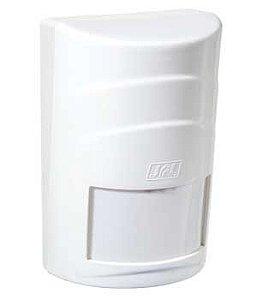 Sensor de Presença para Alarme Sem Fio com Infravermelho Pet 20Kg Interno