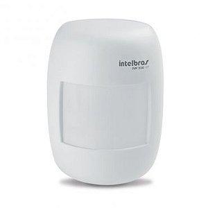 Sensor de Presença Intelbras Infravermelho Passivo com Fio IVP 3000 CF