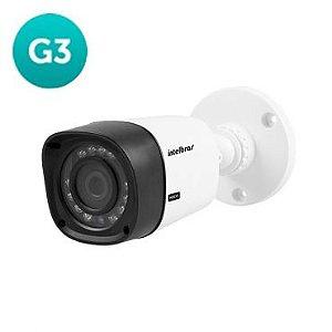 Câmera Intelbras Multi HD Infravermelho 20 Metros VHD 1120 Bullet 3.6mm