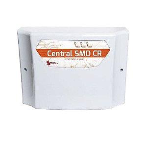 Central Eletrificador de Choque para Cerca Elétrica e Alarme 10.000V Gcp SMD CR