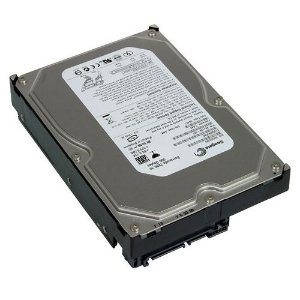 HD 2 Terabytes Sata 3 Seagate- 2TB