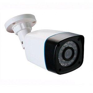 Câmera de Segurança AHD 1.3 Megapixel 720p 24 leds infravermelho Alta Definição