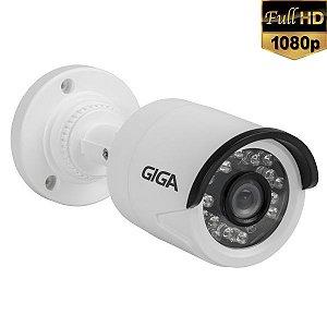 Câmera de Monitoramento GIGA Infravermelho 2.0 Megapixel Full HD 1080p