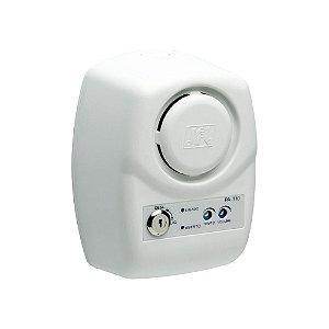 Sensor de Abertura JFL PA-110 Com sirene de Aviso e Regulagem de Tempo