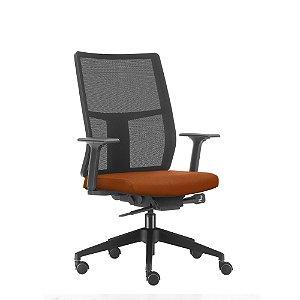 Cadeira Presidente Timex Kingflex