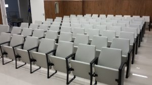 CASE - Pax Nacional - Cuiabá, MT | Auditório