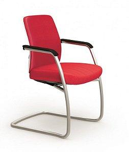 Cadeira para Escritório Aproximação/Fixa Cavaletti Idea 40106