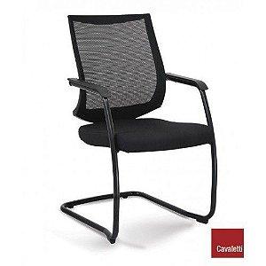 Cadeira para Escritório Aproximação/Fixa Cavaletti Air 27006 Sl
