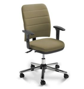 Cadeira de Escritório Executiva Cavaletti NewNet Soft Giratória 16503
