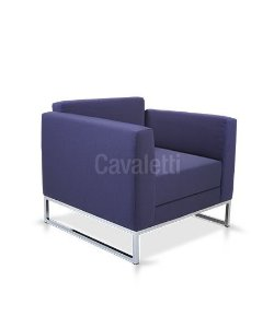 Poltrona Modular Cavaletti Connect 36205