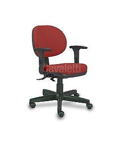 Cadeira Cavaletti Executiva Stilo 8203 - SRE Back System Braços SL