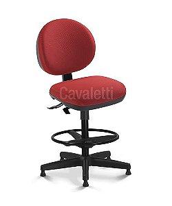 Cadeira Caixa Stilo Executiva 8123 SRE - Sem Braços Cavaletti