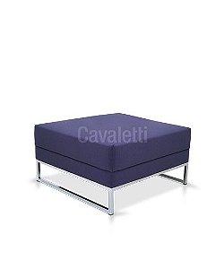 Poltrona Modular Cavaletti Connect 36205 Banco