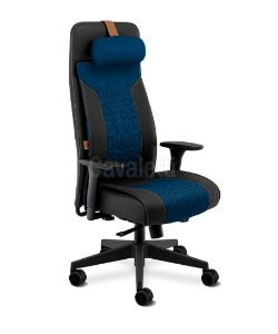 CADEIRA GAMER WAY- 19900 - AZUL SPACE - 155 CAVALETT