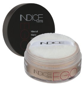 Ego Mineral Matte Loose Powder