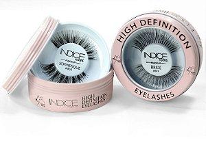 High Definition Eyelashes - Pink