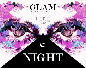 Glam Eyes Collection - Night