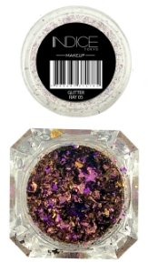 Glitter Ray 05 - Indice Tokyo - CHAMELEON FLAKES
