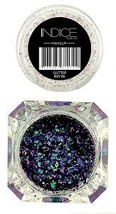 Glitter Ray 06 - Indice Tokyo - CHAMELEON FLAKES