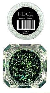 Glitter Ray 08 - Indice Tokyo  - CHAMELEON FLAKES