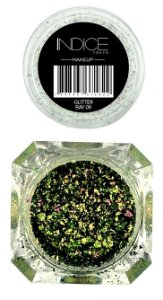 Glitter Ray 09 - Indice Tokyo - CHAMELEON FLAKES