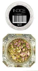 Glitter Ray 14 - Indice Tokyo - CHAMELEON FLAKES