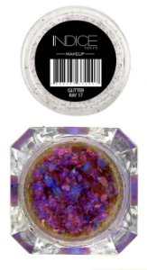 Glitter Ray 17 - Indice Tokyo - CHAMELEON FLAKES