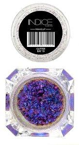 Glitter Ray 19  - Indice Tokyo - CHAMELEON FLAKES