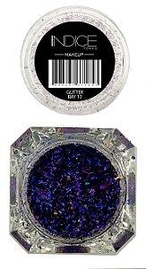 Glitter Ray 12 - Indice Tokyo - CHAMELEON FLAKES