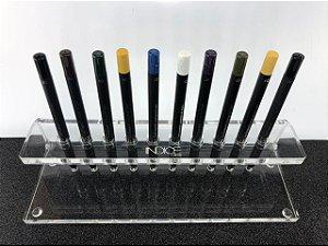 DISPLAY Lápis  Gel Eyepencil