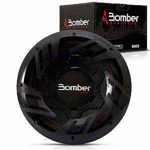 """Alto Falante Bomber Carbon 250w """"12"""""""