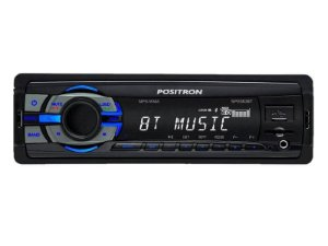 RADIO POSITRON SP2310BT FM/ USB/ SD/ BLUETOOTH