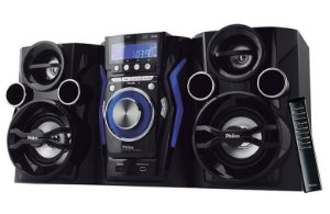 RADIO MINI SYSTEM PH260BT BIVOLT PHILCO