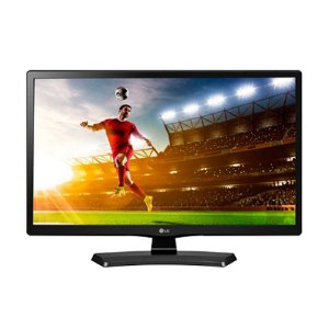 "TV 24"" LED HD LG 24MT48DF BIVOLT"